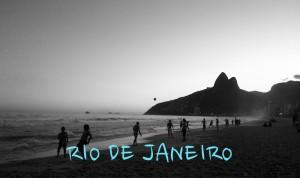 Rio de Janeiro GP